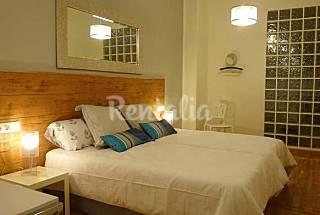 Moderno y céntrico apartamento. Desayuno incluido Valencia