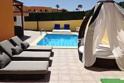 Apartment for 4-6 people only 25 meters from the beach Fuerteventura
