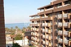 Apartamento para 5-7 personas a 150 m de la playa Valencia