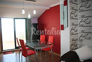 Apartment for 2-4 people only 50 meters from the beach A Coruña