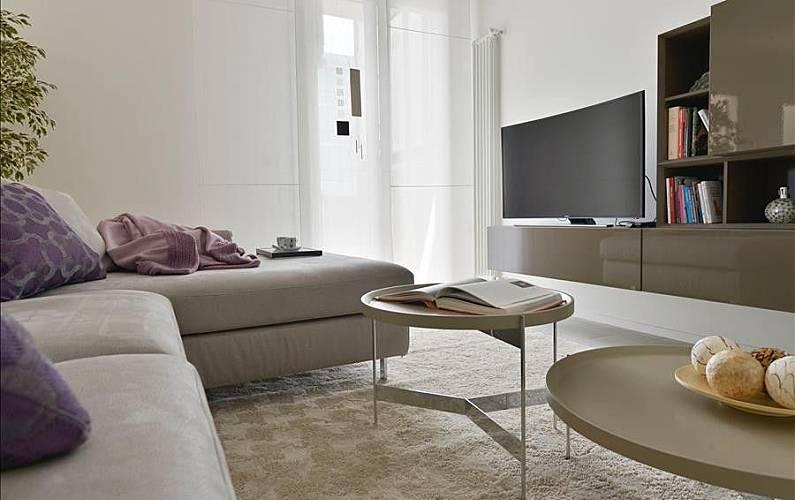 appartement pour 4 personnes bologne santa brigida granarolo dell 39 emilia bologne. Black Bedroom Furniture Sets. Home Design Ideas