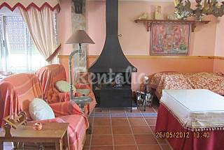 Villa de 3 chambres avec piscine Séville