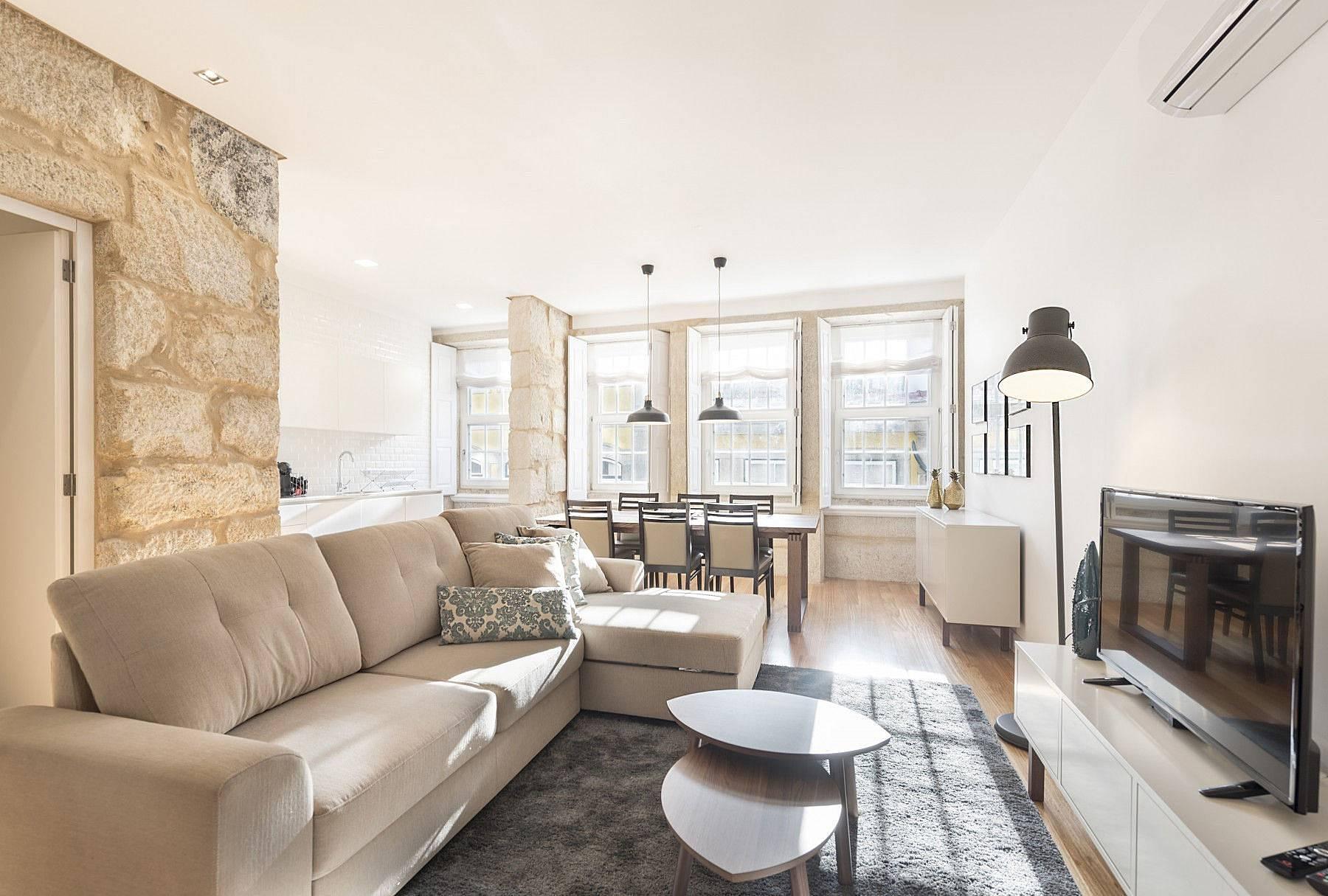 Apartamento en alquiler en oporto vit ria oporto - Apartamentos en alquiler en vitoria ...