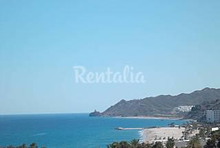 Ático/duplex de 3 habitaciones a 150 m de la playa Almería