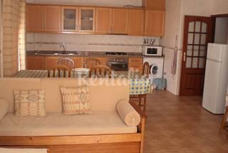 Apartamento en alquiler a 800 m de la playa Leiria