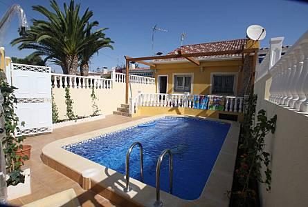 1da8d6b799056 Villa para 6 personas a 600 m de la playa Alicante - Piscina ...