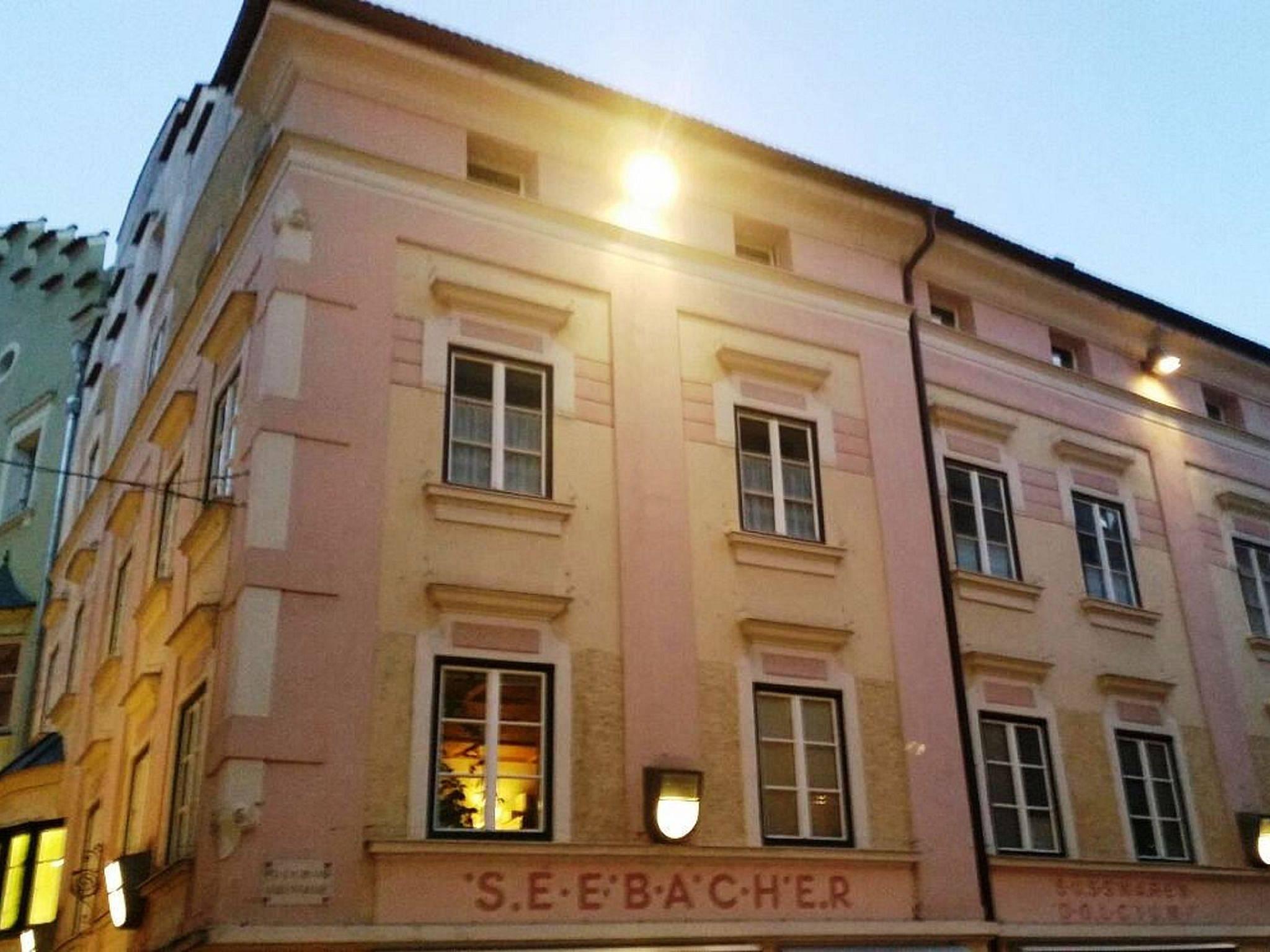 Appartamento per 5 persone plose bressanone bressanone for Alloggi a bressanone