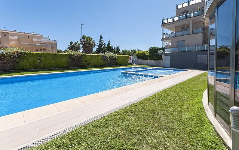 Apartamento en alquiler en comunidad valenciana oliva playa oliva valencia - Alquiler de apartamentos en oliva playa ...