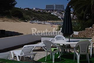 1 Alojamiento para 4 personas con vistas al mar Menorca
