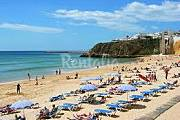 Apartment with 1 bedroom only 1200 meters from the beach Algarve-Faro