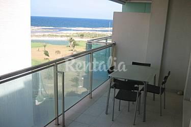 Apartment Terrace Murcia San Javier Apartment