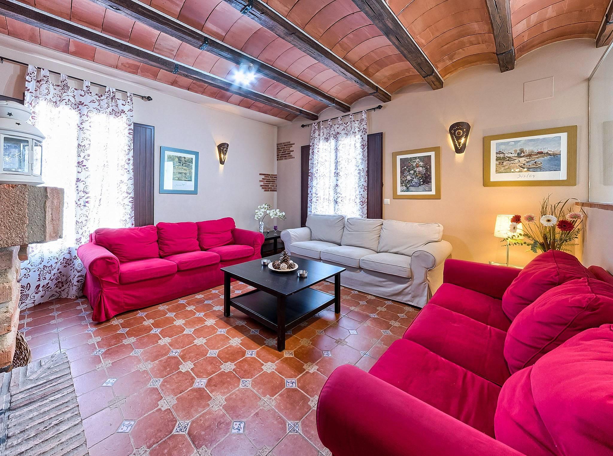 Alquiler vacaciones apartamentos y casas rurales en el for Alquiler de casas en la juliana sevilla