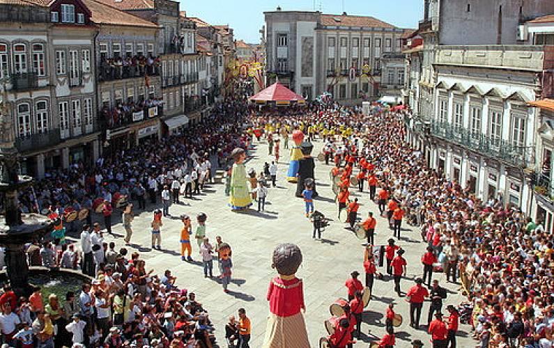 Maravilhosa Outros Viana do Castelo Viana do Castelo Villa rural - Outros