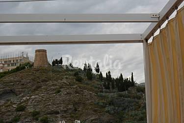 Dúplex Vistas desde la casa Granada Albuñol Apartamento