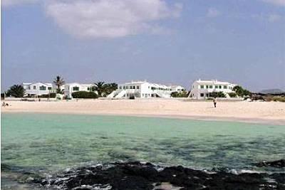 Casa de 1 habitación en la playa Fuerteventura