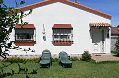 Villa en alquiler a 3 km de la playa Cádiz