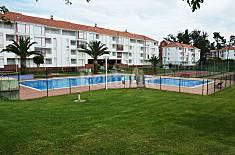 Apartamento para 4 personas a 100 m de la playa Cantabria