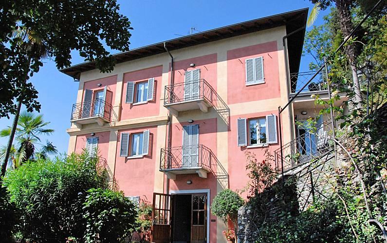 Appartamento in affitto a orta san giulio orta san for Appartamenti in affitto a novara arredati