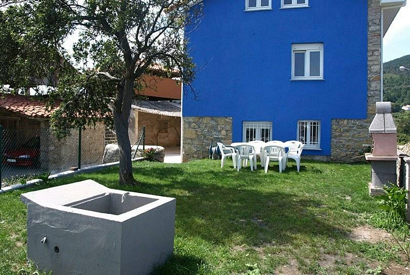 Alquiler vacaciones apartamentos y casas rurales en los cabos pravia - Casa rural pravia ...