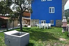 Maison pour 7-8 personnes à 4 km de la plage Asturies