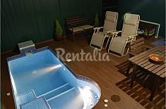 Apartamento con Jacuzzi climatizado cerca de playa Tenerife