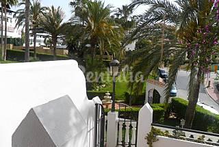 Casa de 2 habitaciones a 1000 m de la playa Málaga