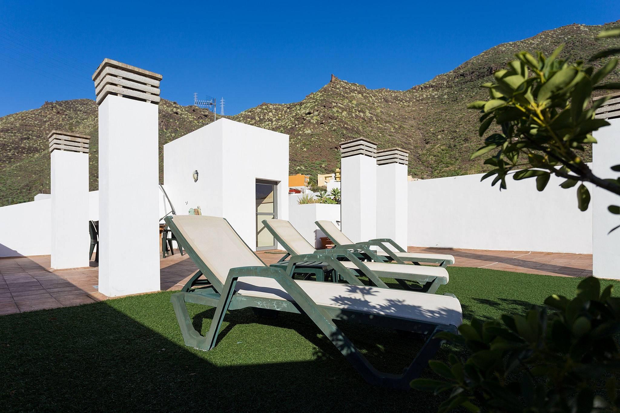 Alquiler vacaciones apartamentos y casas rurales en maria jimenez santa cruz de tenerife - Alquiler casa vacaciones tenerife ...