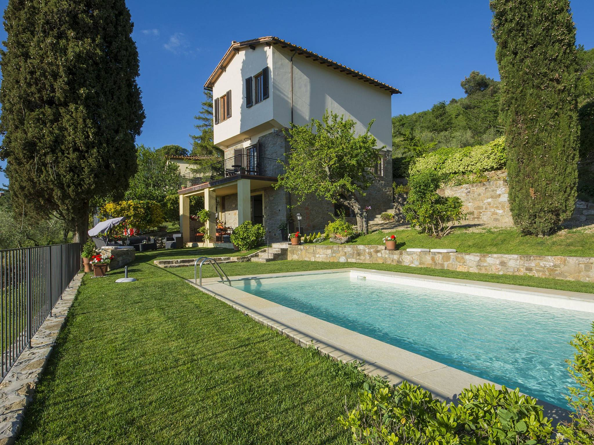 Greve In Chianti Villa Rental