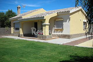 House for rent only 200 meters from the beach Cádiz