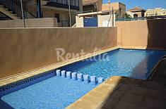 Apartamento en alquiler a 1000 m de la playa Murcia
