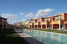 Magnificent villa with pool,  5 min from the beach Algarve-Faro