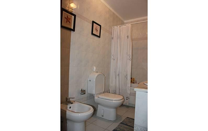 Apartamento Casa-de-banho Leiria Peniche Apartamento - Casa-de-banho