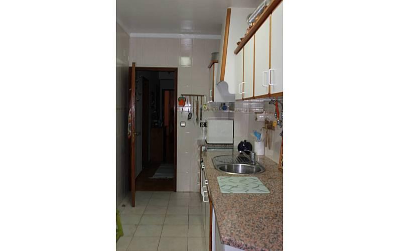 Apartamento Cozinha Leiria Peniche Apartamento - Cozinha