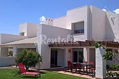 Villa para 6 personas en campo de golf Alicante