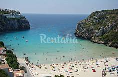 Apartamento en alquiler a 100 m de la playa. Menorca