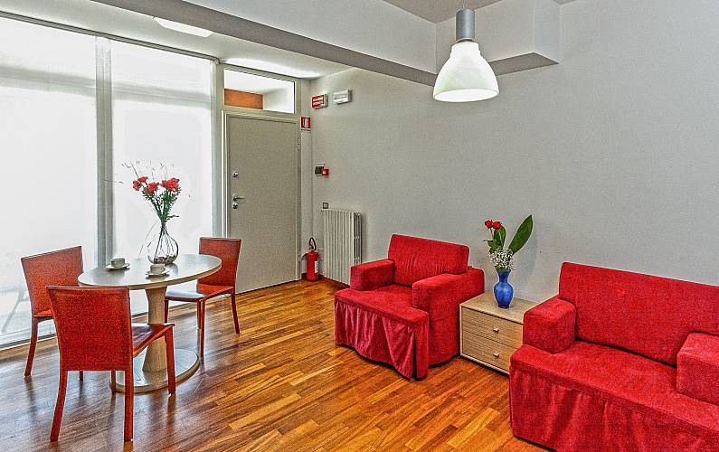 Apartamento para 4 personas en marcas morro d 39 alba ancona - Ancona cocinas ...