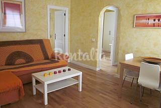 Appartement en location à Santa Cruz de Tenerife Ténériffe