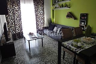Apartamento de 2 hab. 150m de la playa Girona/Gerona