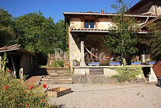 Casa en alquiler a 13 km de la playa Guipúzcoa