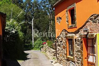 Casa Eufrasia a 10 minutos de la Playa A Coruña/La Coruña