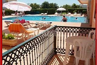 Apartamento para alugar a 1100 m da praia Algarve-Faro