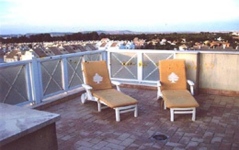 Apartamento en alquiler a 50 m de la playa valdelagrana el puerto de santa mar a c diz - Alquiler puerto santa maria ...