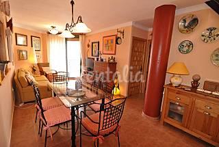 Appartamento per 6 persone di fronte mare Cadice