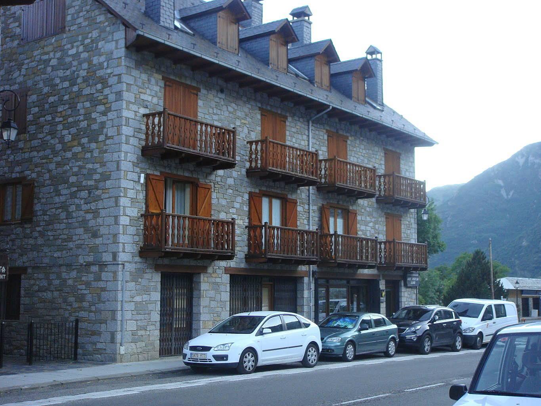 Apartamento de 1 habitaci n boi taull barruera la vall de bo lleida l rida pirineos espa oles - Apartamentos boi taull resort ...
