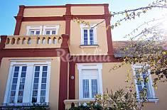 Villa en 1a línea de playa Cádiz