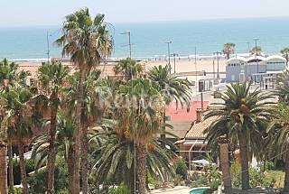 Apartamento en alquiler en Valencia centro/playa Valencia