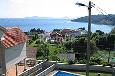 Apartment for 4 people only 300 meters from the beach Pontevedra