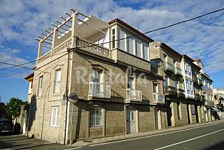 House for 6-8 people only 350 meters from the beach Pontevedra