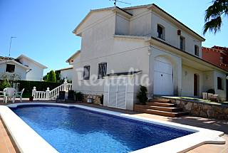 Casa de 4 habitaciones a 700 m de la playa Tarragona