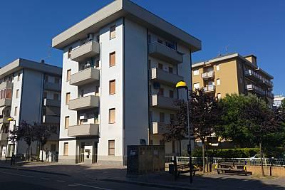 Appartamento in affitto a 100 m dalla spiaggia Ravenna